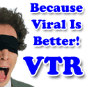 vTrafficRush- Viral Website Traffic Generator!