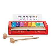 10 Personalized Gifts | Melissa & Doug Learn-to-Play Xylophone