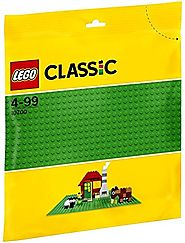 Holiday Gifts for Boys | LEGO Baseplate