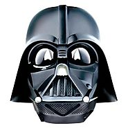 Holiday Gifts for Boys | Star Wars Darth Vader Voice Changer Helmet