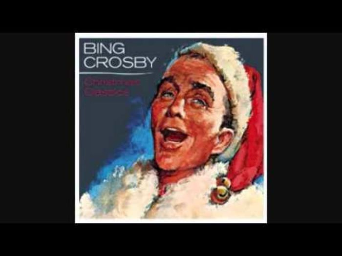 Top 10 songs about christmas that aren 39 t carols a listly for Dreaming of a white christmas lyrics