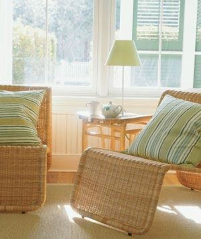 Indoor Wicker Furniture Ideas A Listly List