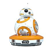 Star Wars Holiday Gift Guide | Sphero BB-8 App-Enabled Droid
