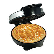 Star Wars Holiday Gift Guide | Star Wars™ Death Star Waffle Maker