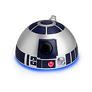 Star Wars Holiday Gift Guide | Star Wars R2-D2 Bluetooth Speakerphone