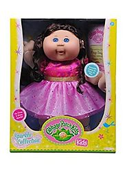 Cabbage Patch Kids Sparkle Collection