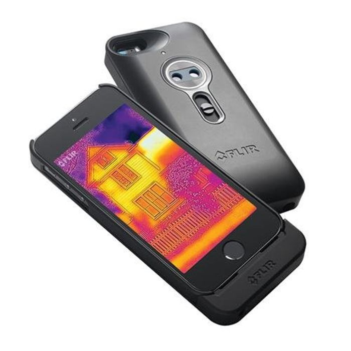 6 Inexpensive Thermal Imaging Cameras That Are Worth Your