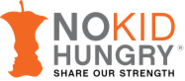Invite a friend to take the No Kid Hungry pledge