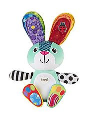 Gifts for Tiny Tots & New Parents | Lamaze Sonny The Glowing Bunny