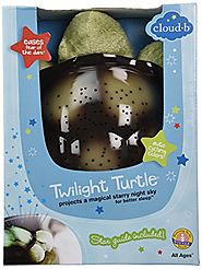 Gifts for Tiny Tots & New Parents | Cloud b Twilight Turtle Constellation Night Light