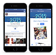 Facebook's 2015 Year in Review lets you weed out the bad memories
