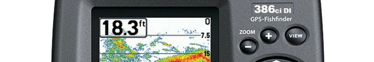 Headline for Portable Color GPS Fishfinder