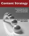 Top Books about Content Strategy