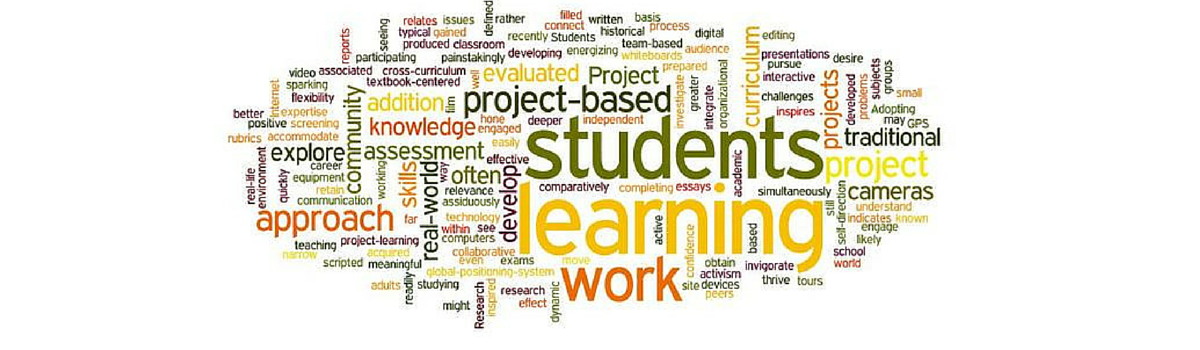 Headline for Project Based Learning