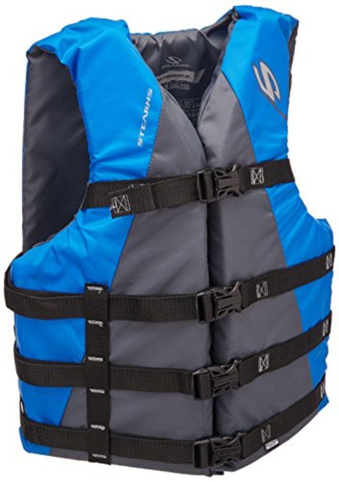O Neill Life Jacket