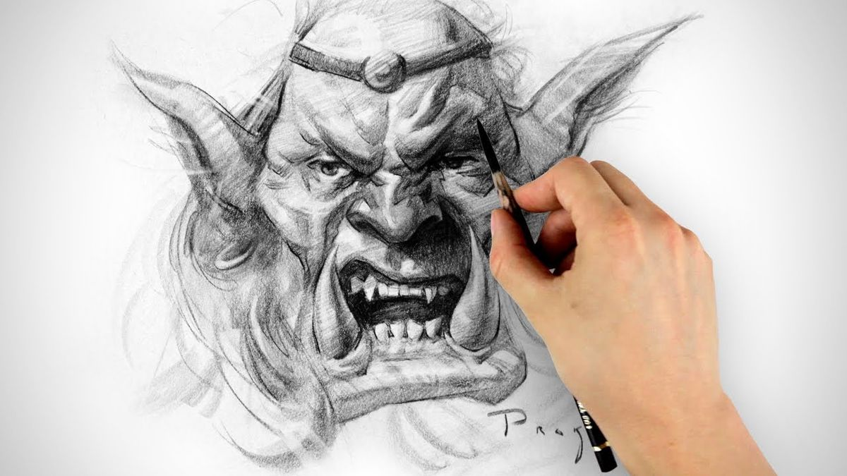 Best Youtube Videos To Improve Your Drawing Skills
