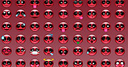 'Deadpool' emoji will put the super-sass in your holiday texting