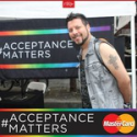 #AcceptanceMatters | Instagram photo by @rickymestre (Ricky Mestre) - via Statigr.am