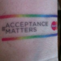 #AcceptanceMatters | Instagram photo by @suzyyylynn (Suzy) - via Statigr.am