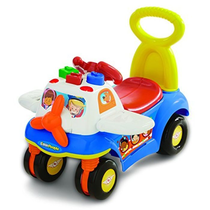 Top 25 Best Ride-On Toys for Toddlers 2017-2018 | A Listly List