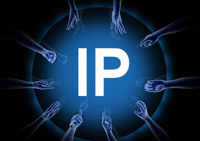 Как сделать ip прослушивание