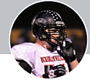 6'4, 295 Dakota Bill (McKinleyville) NCS