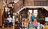 15 Netflix Original Series releasing in 2016 | Fuller House