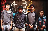 15 Netflix Original Series releasing in 2016 | The Get Down
