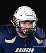 6'0, 245 Austin Cook (Central Catholic) SJS