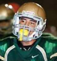 5'8 175 Alex Johnson (Moreau Catholic) NCS