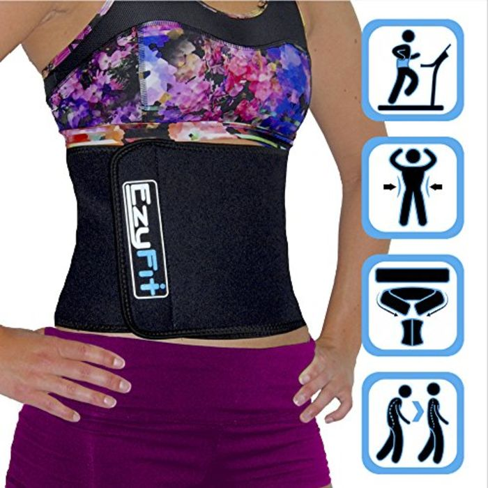 Top 10 Best Rated Waist Trimmer Belts Reviews A Listly List