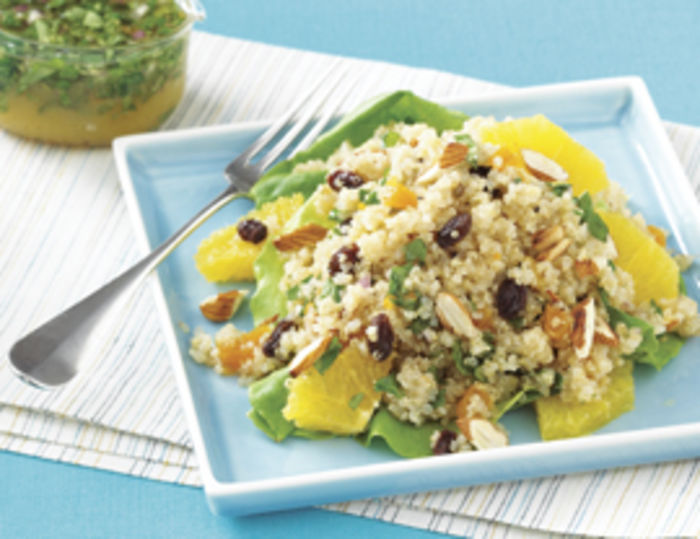 Top 10 ways to eat your quinoa | A Listly List