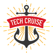 The Big List of Travel Events | Tech Cruise 2016