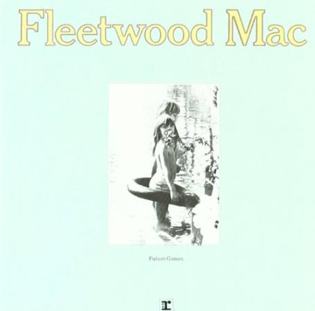 top ten fleetwood mac albums a listly list. Black Bedroom Furniture Sets. Home Design Ideas