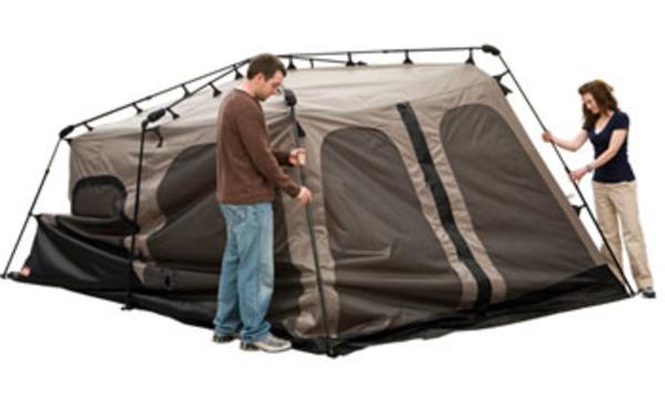 Coleman Instant Tent 4 10 Person Best Price Sale A