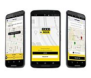 Uber Clone Script - Taxi booking App script | Create a taxi booking like uber using the uber clone script - Taxi Pickr from Agriya