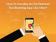 Uber Clone Script - Taxi booking App script | How to develop an on demand taxi booking app like uber?