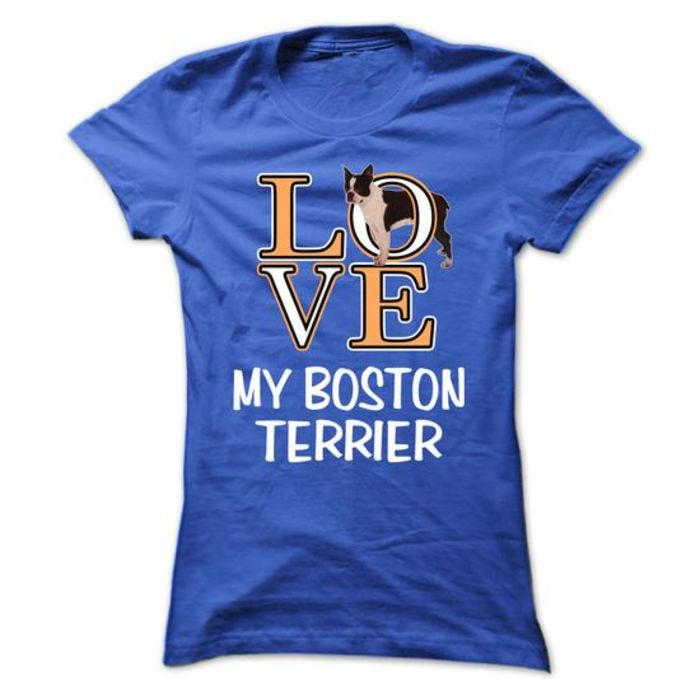 Best boston terrier shirts a listly list for Boston rescue 2 t shirt