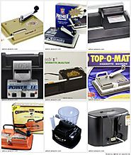 Best Rated Cigarette Rolling Machines Reviews | Top Rated Cigarette Rolling Machines Reviews 2016
