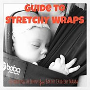 The Best Baby Sling Stretchy Wrap Carrier | Wear Your Baby: The Ultimate Guide to Stretchy Wraps