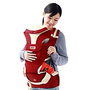 The Best Baby Sling Stretchy Wrap Carrier | Beautiful Wrap Toddler Hipseat Baby Sling Carrier