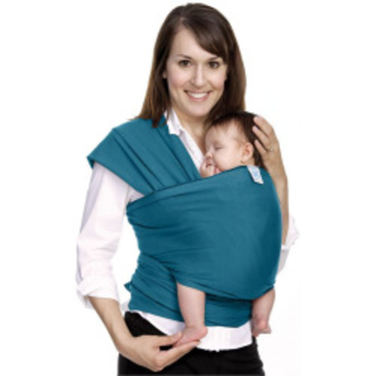 Headline for The Best Baby Sling Stretchy Wrap Carrier
