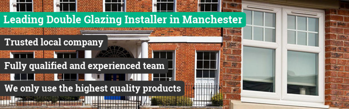 Headline for Double Glazing & Doors Manchester
