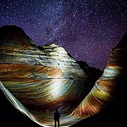North Coyote Buttes by Tyler David