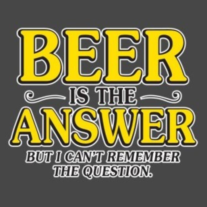 Drinking Beer Slogans