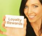 Series reward loyalty