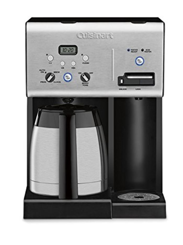 Coffee Maker With Hot Water Dispenser A Listly List