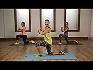 20-Minute Calorie Scorcher That Even a Beginner Can Do | Class FitSugar