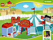 Lego Duplo | LEGO® DUPLO® Circus - Android Apps on Google Play