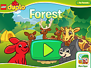 Lego Duplo | LEGO® DUPLO® Forest - Android Apps on Google Play